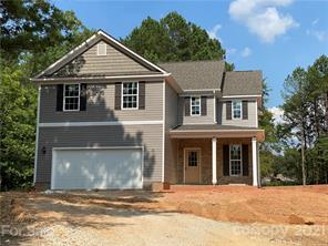 UNDER CONTRACT – 9115 Providence Road S