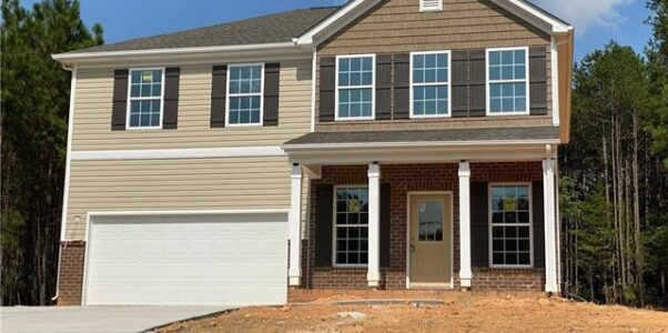 UNDER CONTRACT – 9119 Providence Road S