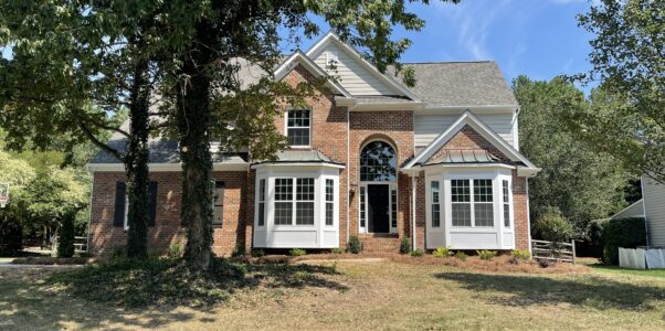 UNDER CONTRACT – 8100 Long Nook Lane